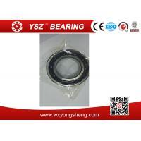 FAG 6210-TB-P63 Metal Ball Bearings P6 Grade C3 Clearance Low Friction Bearings