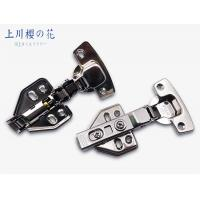 2016 New Arrival !!Good Quality Staiinless Steel Material Clip on Soft Close Hinge