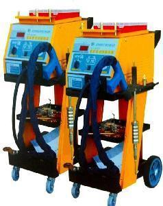 spasm machine