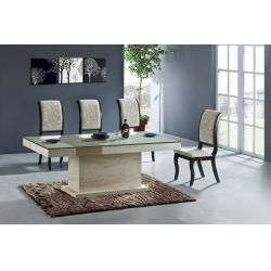 Travertine Dining Table Travertine Dining Table Manufacturers And Suppliers