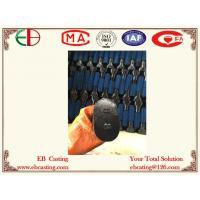M48 x 370 Heat-treated 40Cr SAG Mill Liner Bolts EB861