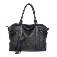 Wholesale Price Cowhide Leather Lady Fashion Style Shoulder Bag Handbag #2740