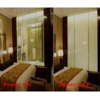 Smart glass film, Switchable pdlc film, Privacy glass film