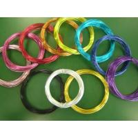 Colorful Florist Wire