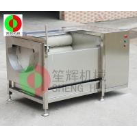 Hot sale root vegetable cleaning machine QX-608 for factory