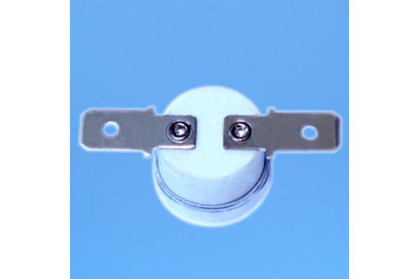 Vde Ksd Adjustable Bimetal 120v Thermostat Klixon