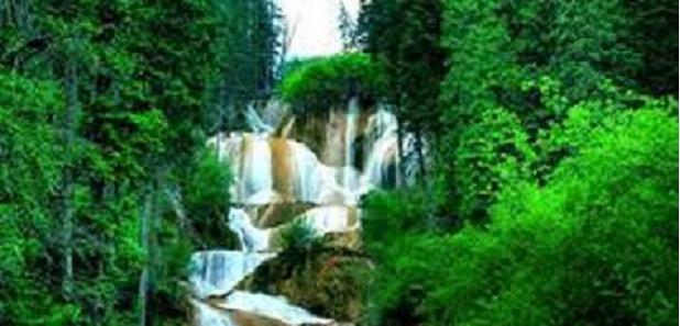Mounigou Valley