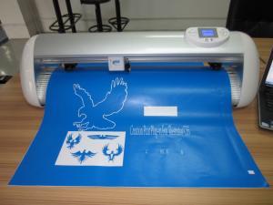 Pcut 1200 Vinyl Wall Paper Cutter Plotter Handicraft Maker