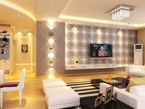 Decorative Wall Panels For Living Room : Intercasher.info