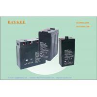 UNL100-2, UNL300-2 12 Volt Lead Acid Batteries apply in long backup time type inverter