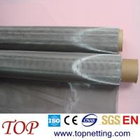 400/500/600/635 mesh stainless steel fine wire mesh cloth