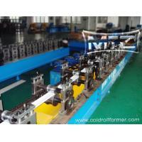 PU Roller Shutter Slat Production Line