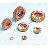 Common mode chokes,coil inductors with high precision big current,inductance