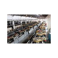 Molybdenum ore processing plant
