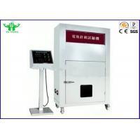 150kg-200kg Li-ion Battery Safety Performacne Nail Penetration Test Equipment