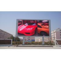 Nationalstar Chip Advertising Led Display Board P10 P8 P6 P5 4G Control Monitor