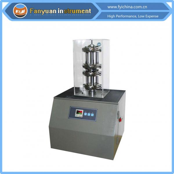 China Rubber Flex Crack Tester supplier