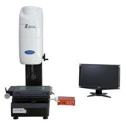 China Industrial Imaging Optical Coordinate Measuring Machine With Color 1/3 CCD Camera on sale