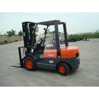3.5Ton Gasoline Forklift (Nissan K25 engine)