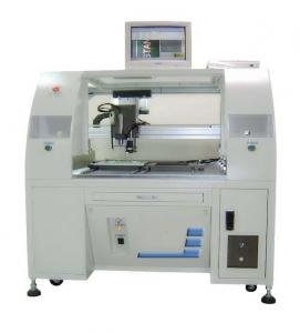 150KG CNC PCB Machine / CNC PCB Router Machine Air Supply 4-5kg / cm2