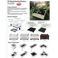 raised garden bed,multifuctional tarp,bale net wrap,pp raised garden planters,potting bench,tool-free raised garden beds
