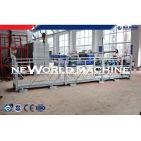 ZLP Series Safe Rope Suspended working Platform 150 - 1000kg Adjustable working height