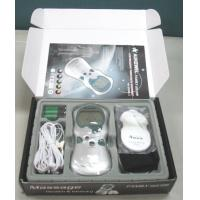 Portable Low Frequency Therapeutic Machine For Waist / Leg , Electric Therapy Machine