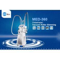 Cellulite Reduction Vacuum Cavitation System