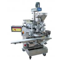 20L + 28L + 5L Hopper Capacity Ghotab Encrusting and Forming Machines for Ginger Bread
