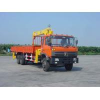 CLWDFE5258JSQF special crane truck supplier0086-18672730321
