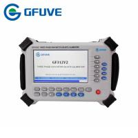 PORTABLE THREE PHASE MULTIFUNCTION ELECTRIC METER CALIBRATOR WITH 50st HARMONICS OUTPUT