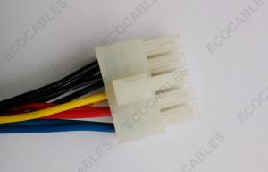 molex 10 pin wire harness multi core cable for medical machine molex 10 pin wire harness multi core cable for medical machine internal wiring