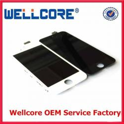 China Glass 4.3'' iPhone LCD Screen Replacement , Touch Digitizer Full Assembly on sale