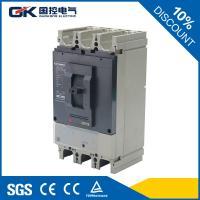 CNSX-630 Miniature Circuit Breaker Pushmatic Electronic Fuse Box Switch CE Certification
