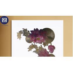 China Water Slide Ceramic Decal Paper 400 * 600 / 500 * 700mm For Ceramic Mug on sale
