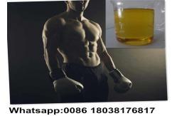 China Músculo anabólico profissional 10161-33-8 de aumentação do halterofilismo de Trenbolone Enanthate 200mg fornecedor