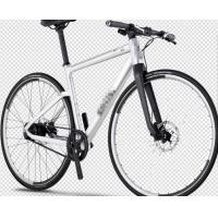 26 Wheel Belt Drive Commuter Bike Commuter Bicycles For Men