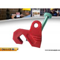Miniature Circuit Breaker Lockout Engineering Plastic Nylon PA Material
