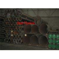 PN 79H 74244 LSAW Steel Incoloy Pipe , Welded Steel Tube For Transportation