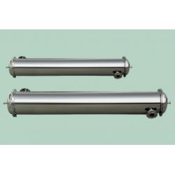 application of shell and tube heat exchanger in food industry