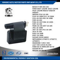 Automotive Ignition Coil for BOSCH F005X03202 FORD E8GY12029B E92Z12029B MAZDA F21018100 F21018100B