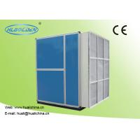 Compact Vertical And Horizontal Air Handling Units For Shopping Mall / Office / Home