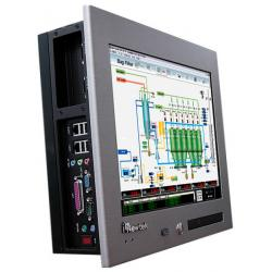 China Feelworld W7 7 Touch panel pc With RJ45 RS232 RS485 on sale
