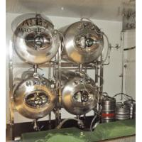 Commercial Hotel Restaurant home brew 250 300 500 gallon conical fermenter brewery/glycol jacket conical fermenter/bbt