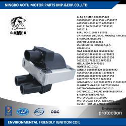 China ALFA ROMEO 0060805420 BERU 0040100283 DELPHI CE2005812B1 HELLA 5DA749475001 Car Ignition Coil Unit , ignition parts on sale