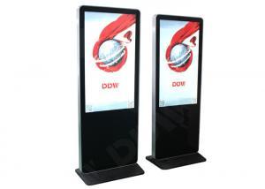 "China 60"" interactive digital signage big screen menu boards fhd 1920x1080 for restaurant DDW-AD6001SN supplier"
