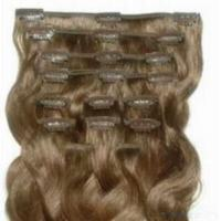 Hot Sell Premium Quality Clips In Hair Extensions