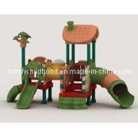 Children Outdoor Playground Equipment (TN-10098A)