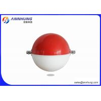 Powerline Using Aircraft Warning Sphere / Aerial Marker Balls ICAO Standard