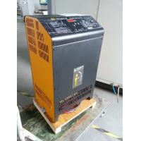 80A 48 Volt Electric Forklift Battery Charger , Industrial Battery And Charger